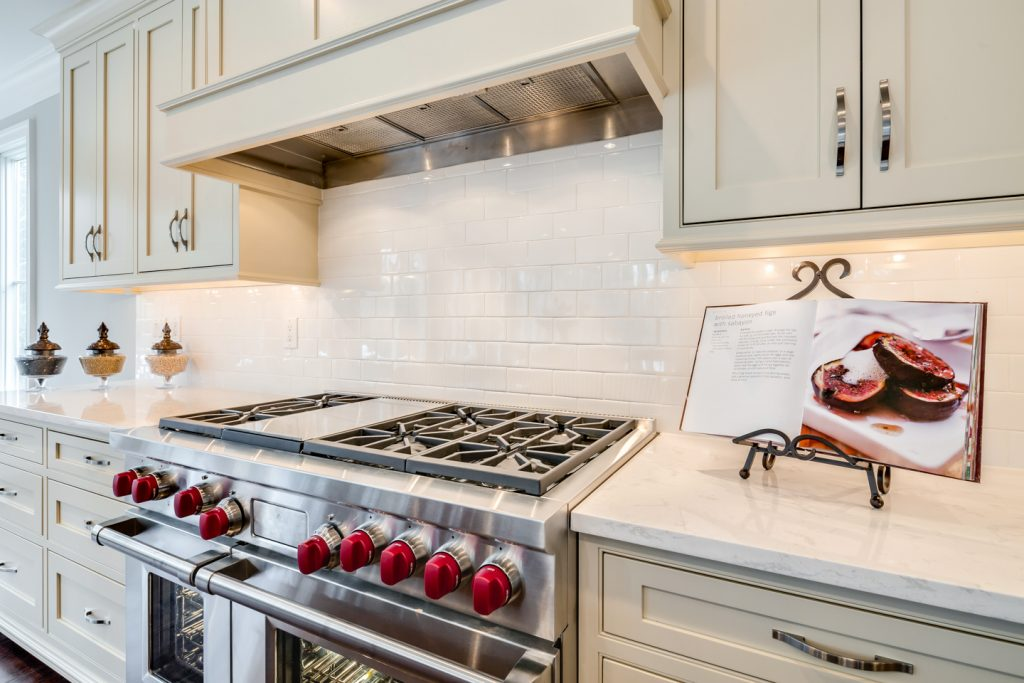 Beechwood Avenue - Kitchen