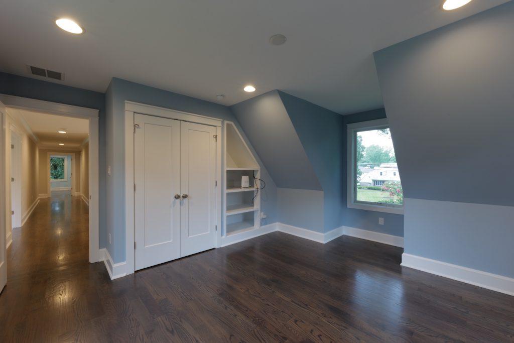Station Avenue - Bedroom
